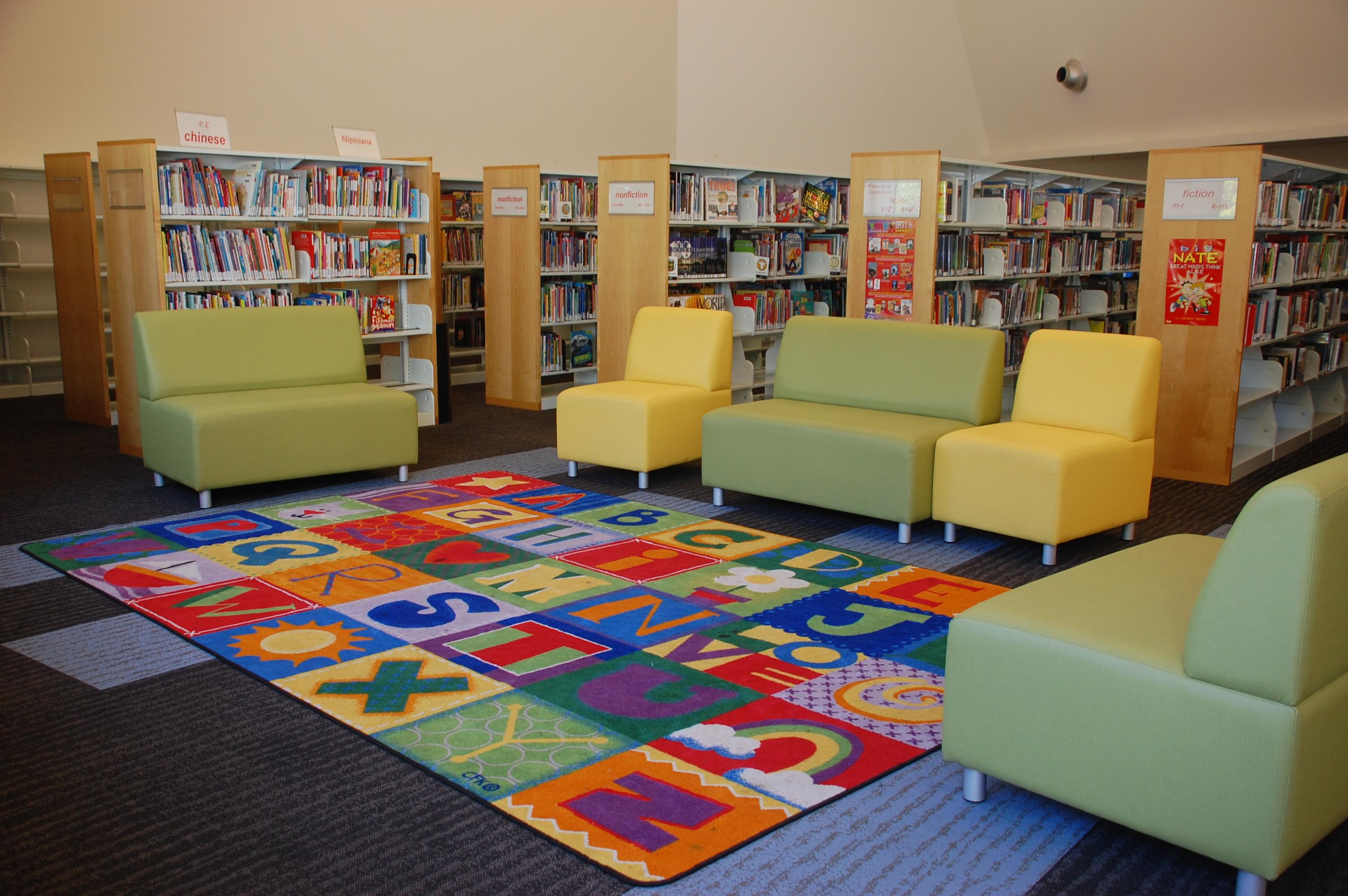 hercules library